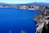 Crater Lake Series